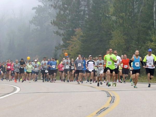 Ely Marathon 1