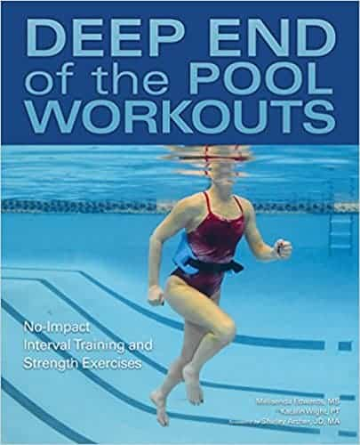 Deep End Of The Pool Workouts No Impact Interval Training And Strength