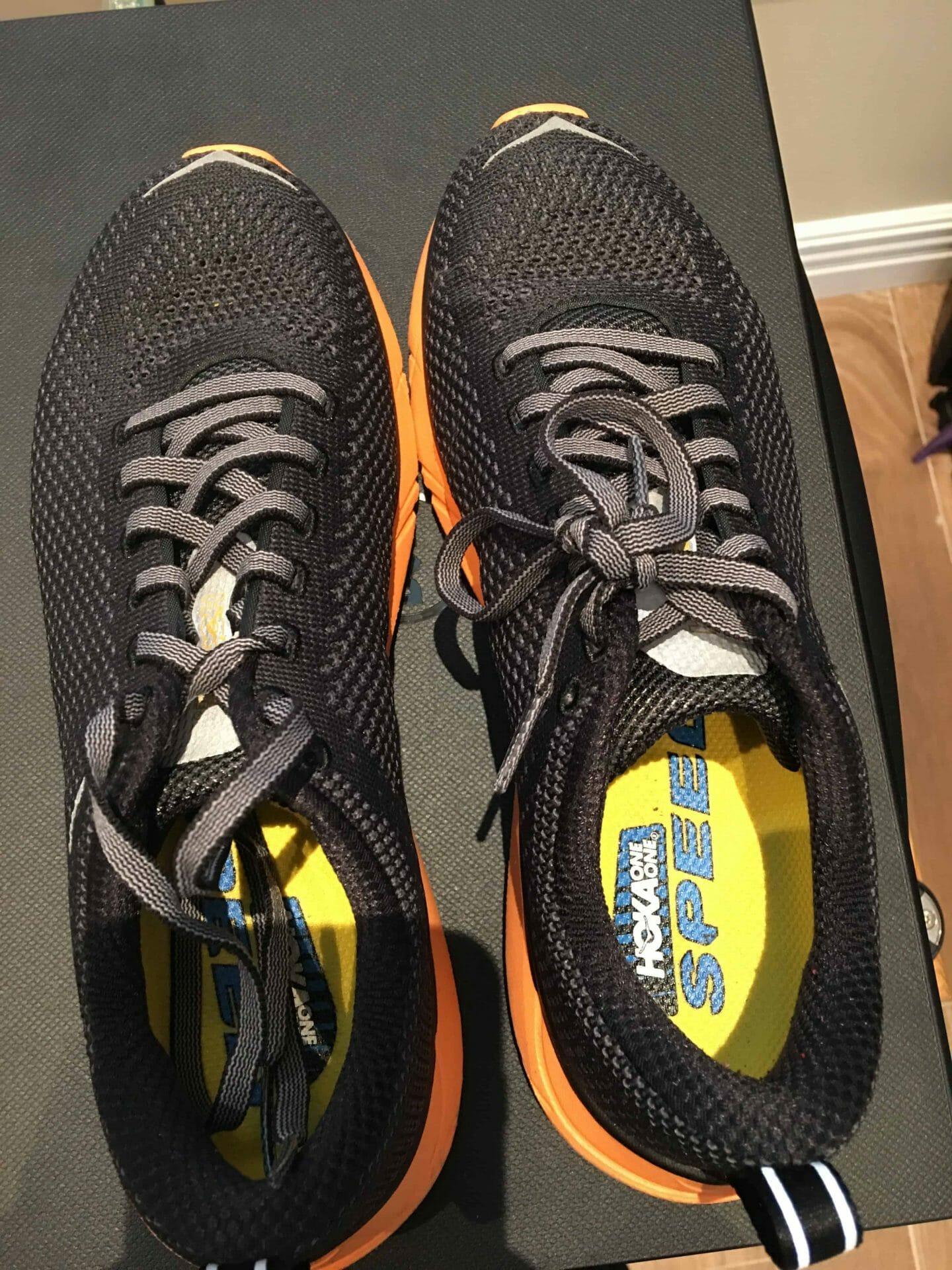Berkeley Running Shoe Store