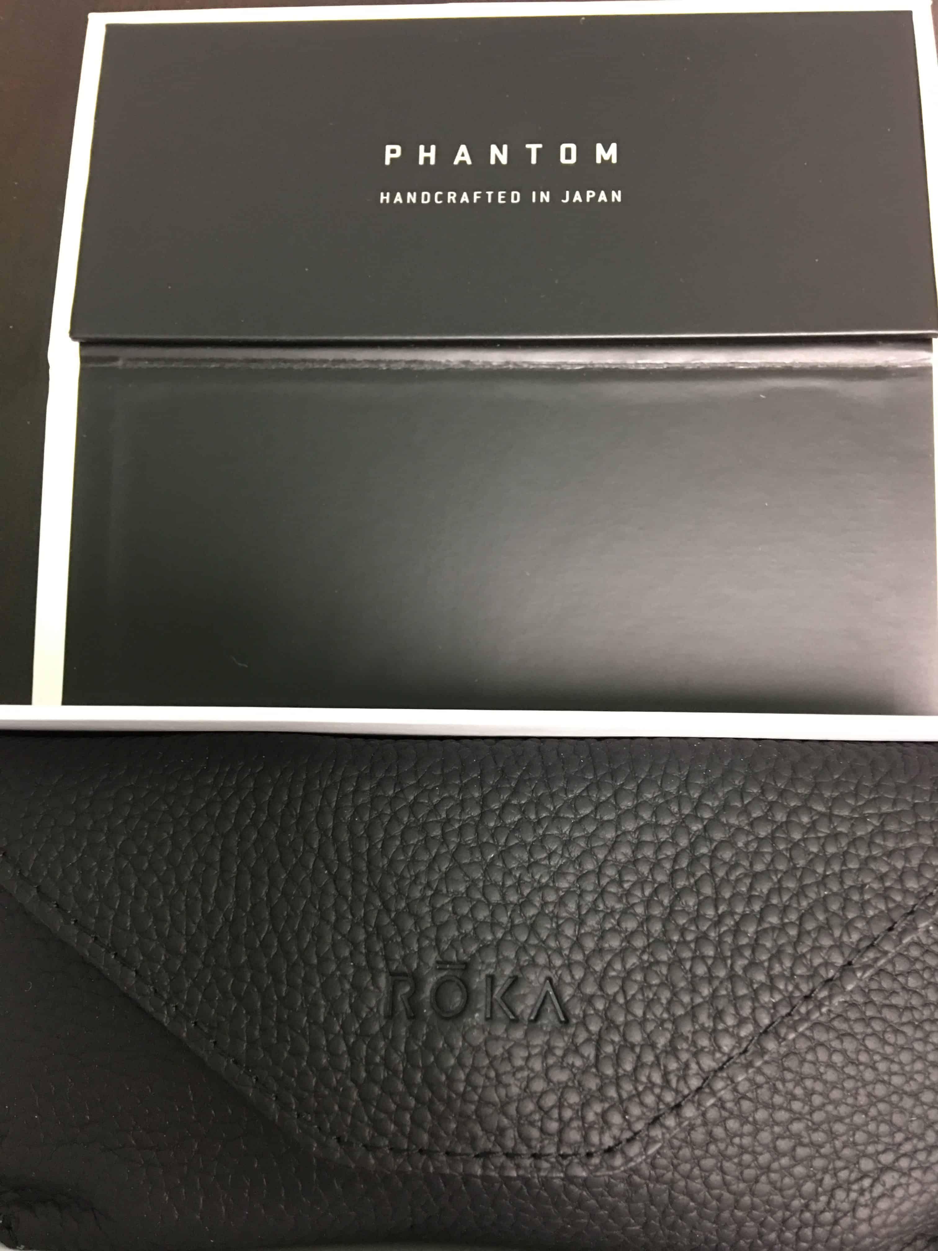 665cd572e8 Holiday Gift Idea  ROKA Phantom Sunglasses ⋆ NY LifeStyle Blog