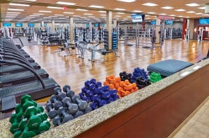 Litc At Lifetime Fitness In Garden City