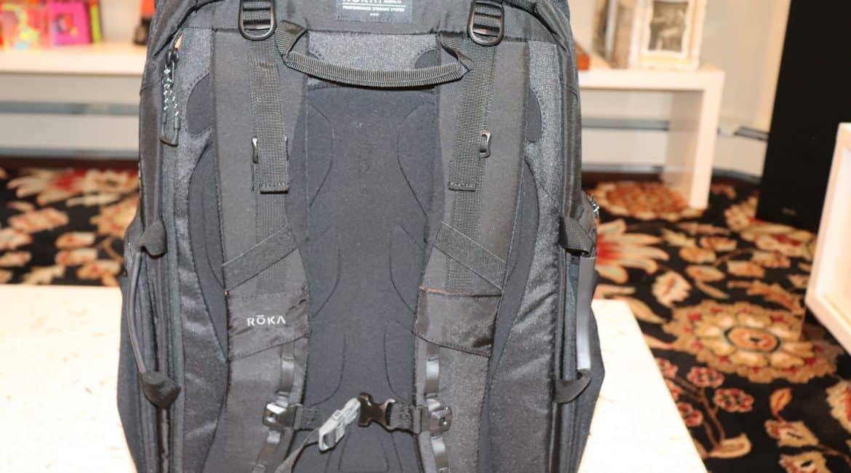 Roka Transition bag
