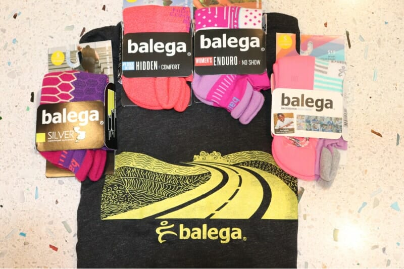 Balega Impi care package