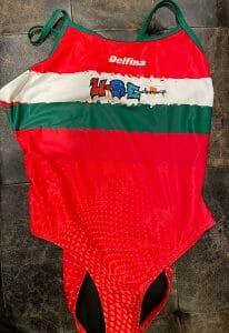 Delfina Bathing suit for WeREndurance
